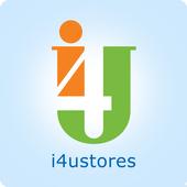 I4U Stores icon