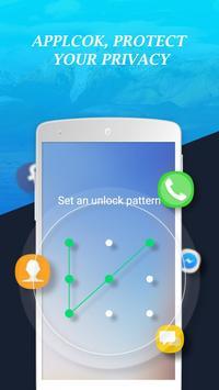 AppLock: Privacy Guard & Fingerprint poster