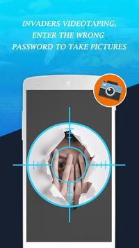 AppLock: Privacy Guard & Fingerprint apk screenshot