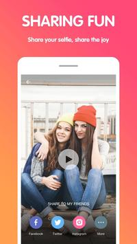 Toolwiz Face Swap Video Selfie apk screenshot