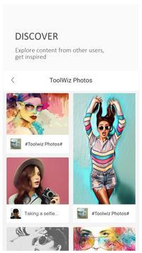 Toolwiz Photos - Pro Editor apk screenshot