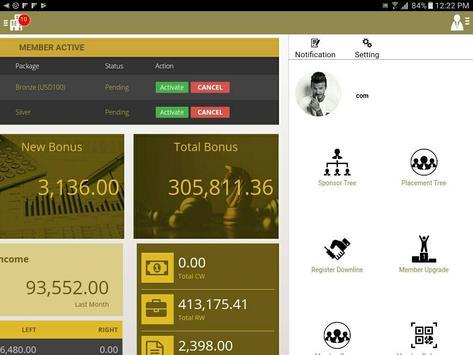 BTL Lifestyle apk screenshot