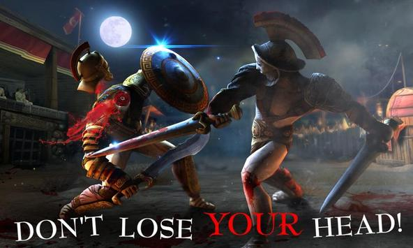 I, Gladiator apk screenshot