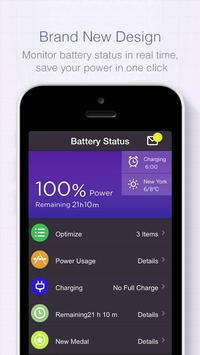 Smart Battery Saver - Boost and Clean poster