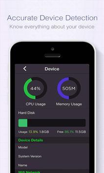Smart Battery Saver - Boost and Clean screenshot 2