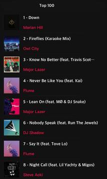 EDM DJ Studio 5 poster