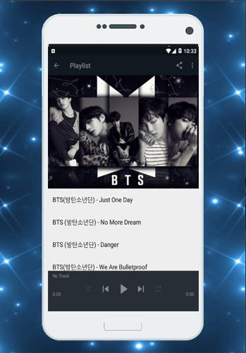 BTS - Idol for Android - APK Download
