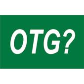 OTG? icon