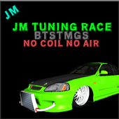 JM Tuning Race icon