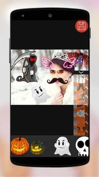 Funny Face Changer 2018 apk screenshot