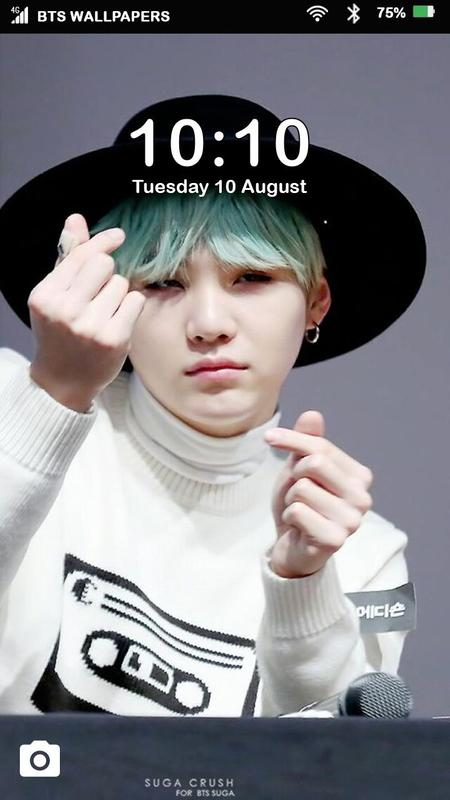 Bts Wallpapers All Member For Android Apk Download