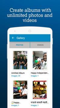 Pitnit - Social Networking apk screenshot