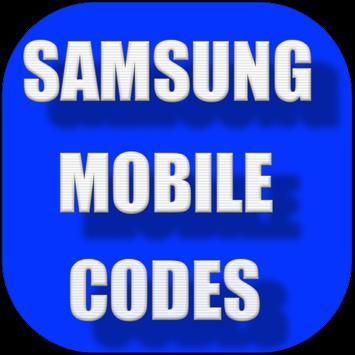 Secret Mobile Codes of Samsung poster
