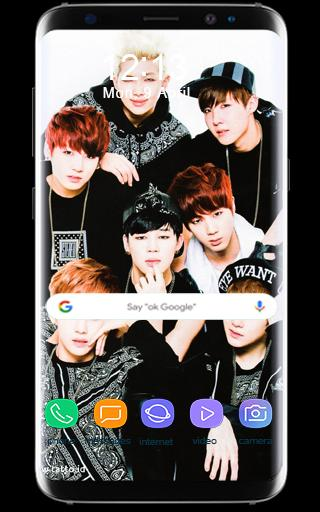 Bangtan Boys Bts Wallpapers Hd For Android Apk Download