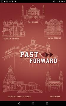 India Past Forward poster
