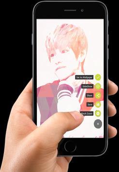BTS Wallpaper HD poster