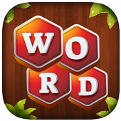 Word University 2018 : Workout with Word Connect 2 icon