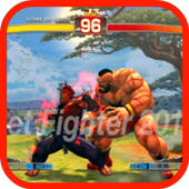 Guide for Street Fighter GT icon