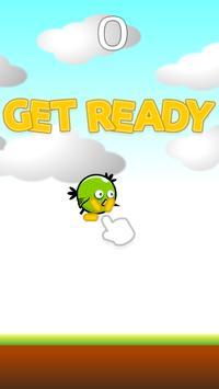 The Bird apk screenshot