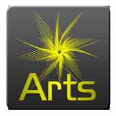 Arts International icon