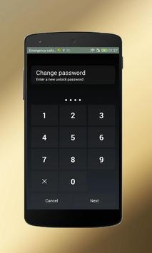 AppLocker apk screenshot