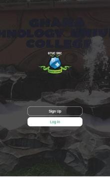 GTUC-SRC E-Notice screenshot 16