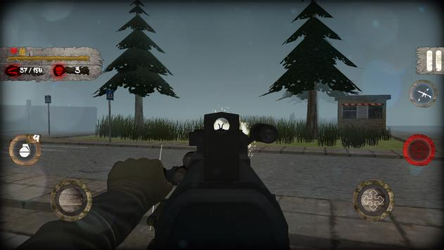 Apocalyptic Survival apk screenshot