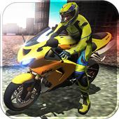 Bike Driving Simulator icon