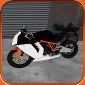 Bike Rider Champion icon