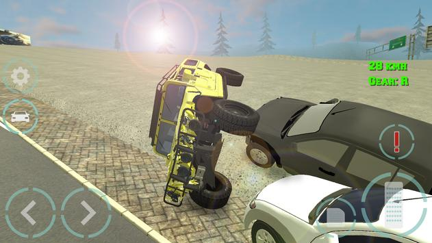 Fast Derby Car Racer screenshot 4
