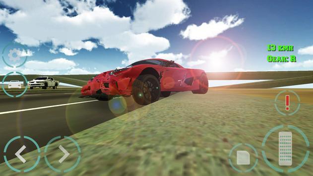 Fast Derby Car Racer screenshot 5