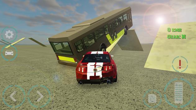 Fast Derby Car Racer screenshot 6