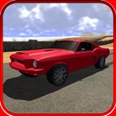 Rally Drive Pro icon