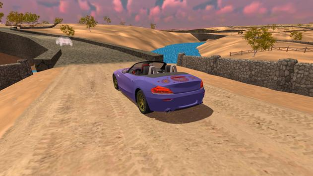 Rally Drive Pro screenshot 2