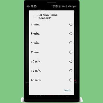 Imagine Music Player screenshot 4
