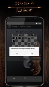 Chess Master - Schachspiel apk screenshot