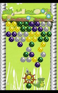 Dinosaur Bubble screenshot 3