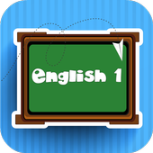 Learn english lesson for kids icon