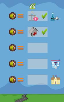 Learn english lesson for kids apk screenshot