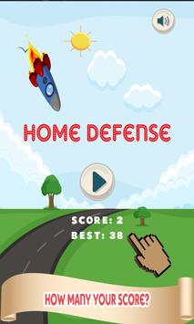 Home Tower Defense 3d Missile screenshot 2