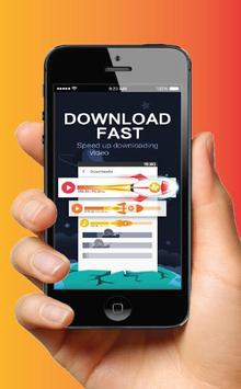 Guide UC Browser Fast Download Save Data Ad-Block poster