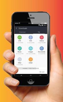 Guide UC Browser Fast Download Save Data Ad-Block screenshot 2