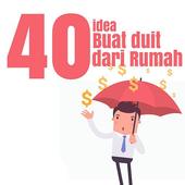 40 Idea Buat Duit Dari Rumah icon