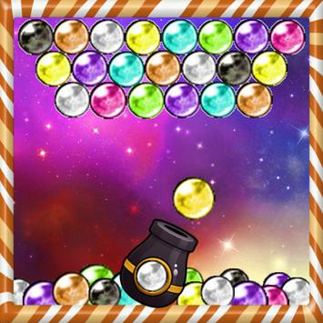 Top bubble shooter poster