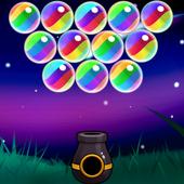 Wonders  Bubbles Classic icon