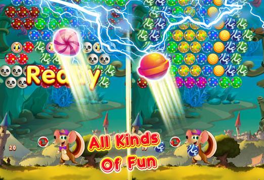 bubble jolly candies apk screenshot