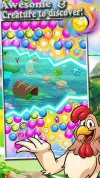 Bubble coco poster