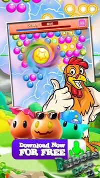 Bubble coco screenshot 2