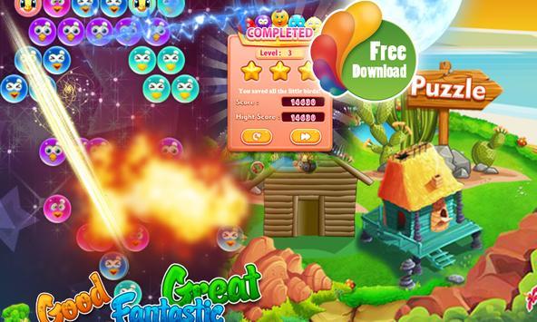 Bubble Island screenshot 2