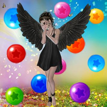 Fairy Gorgeous Bubble screenshot 1
